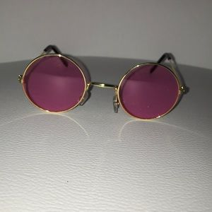 Other - Adorable 80s Hippie Glasses